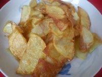 干锅土豆片的做法步骤9
