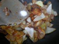 干锅土豆片的做法步骤18