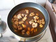 土豆烧排骨的做法步骤7