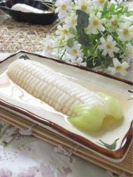 酸甜玉米小萝卜的做法步骤10