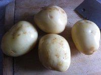 私房土豆丝的做法步骤1
