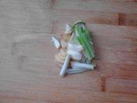 私房土豆丝的做法步骤3
