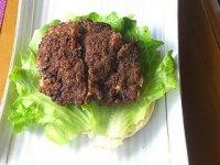 牛排汉堡的做法步骤12