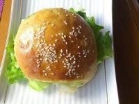 牛排汉堡的做法步骤13