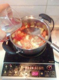 精华版罗宋汤的做法步骤5
