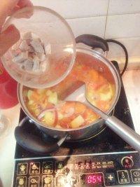 精华版罗宋汤的做法步骤6