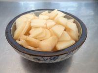 土豆番茄鸡蛋汤的做法步骤1