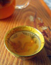 大枣肉桂饮的做法步骤6