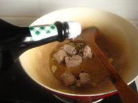 土豆炖排骨的做法步骤6