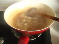 土豆炖排骨的做法步骤9