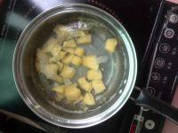 菠萝燕麦粥的做法步骤3