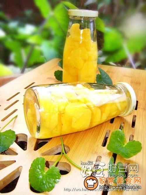 菠萝罐头-首发