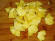 菠萝罐头-首发的做法步骤5