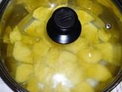 菠萝罐头-首发的做法步骤8