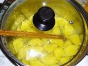 菠萝罐头-首发的做法步骤10