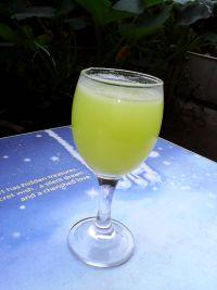 菠萝汁的做法步骤5