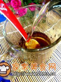 红糖老姜茶的做法步骤8