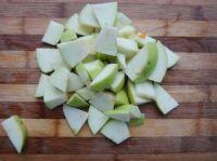 胡萝卜青苹果汁的做法步骤2