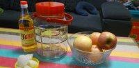 苹果醋的做法步骤1