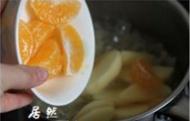水果银耳羹的做法步骤7
