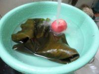 海带苹果排骨汤的做法步骤2