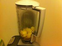 苹果奶昔的做法步骤3