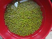 海带绿豆糖水的做法步骤1
