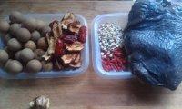 桂圆乌鸡汤的做法步骤1