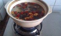 桂圆乌鸡汤的做法步骤5