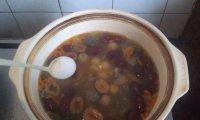 桂圆乌鸡汤的做法步骤7