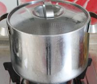 双耳桂圆红枣羹的做法步骤4