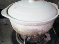 西洋参猪心汤的做法步骤9