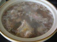 西洋参炖鸡的做法步骤5