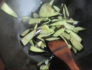 霜茄菜的做法步骤6
