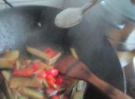 霜茄菜的做法步骤7