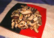 香菇肉片的做法步骤9