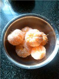 桔子白果糖水的做法步骤2