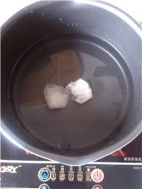 桔子白果糖水的做法步骤6