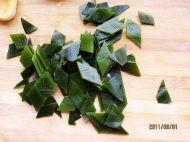 海带拌黄豆的做法步骤2
