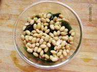 海带拌黄豆的做法步骤4