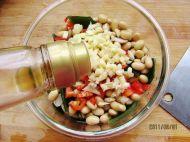 海带拌黄豆的做法步骤7