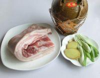 东坡肉的做法步骤1