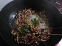 黄花菜肉粒汤的做法步骤9