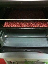 自制花生酱的做法步骤2