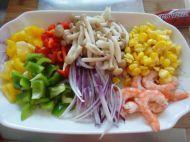 奶油蔬菜汤的做法步骤1
