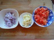 奶油蔬菜汤的做法步骤2
