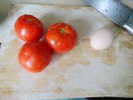 西红柿炒蛋的做法步骤1