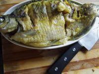 四川豆瓣鱼的做法步骤4