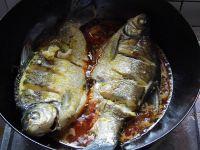 四川豆瓣鱼的做法步骤9
