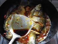 四川豆瓣鱼的做法步骤10
